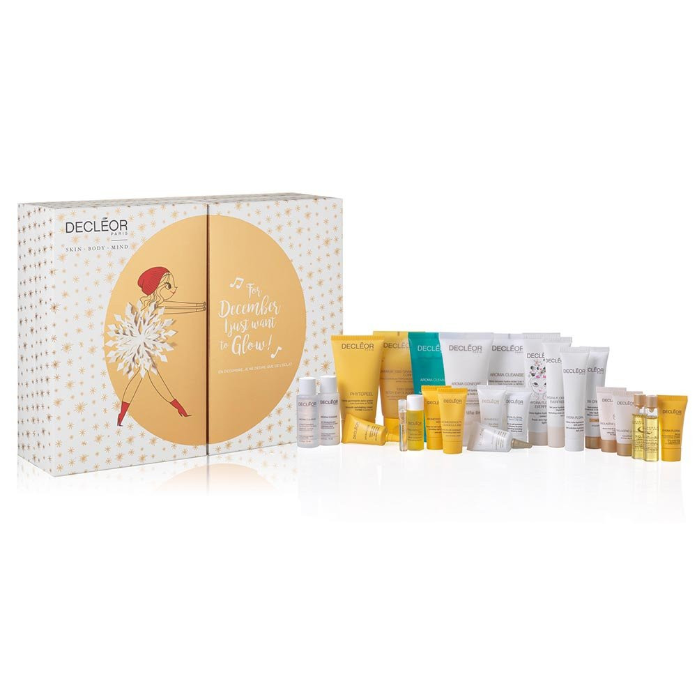Christmas has arrived!! Introducing Decleor 2018 Christmas Gift Sets ...