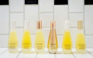Essential oils The Lavender Rooms